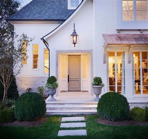 spring curb appeal painted front doors paint guide becki owens