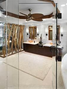 Deckenventilator Selber Bauen : 33 bambus deko ideen f r ein zuhause mit fern stlichem flair ~ Eleganceandgraceweddings.com Haus und Dekorationen