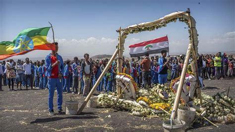 Hallan similitudes entre accidentes de Etiopía y Lion Air ...