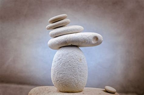 stone zen white  photo  pixabay