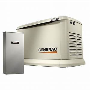 Generac 100 Amp Automatic Transfer Switch Wiring Diagram