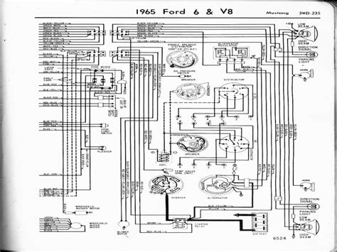 Ford Mustang Alternator Wiring Diagram Forums