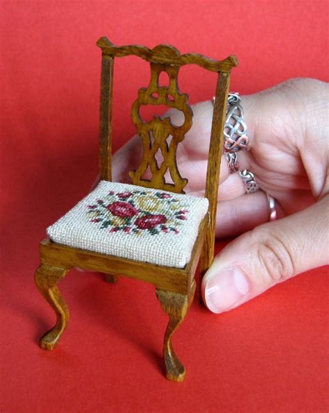 miniature furniture patterns wooden    woodworking
