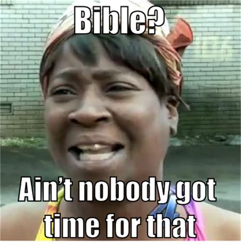 Biblical Memes - why is quoting the bible not allowed in the christianity forum hip forums