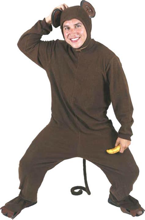 adult monkey costume  womens costumes