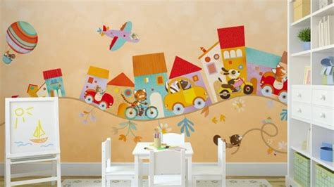 Kinder Zimmer Bilder by Kinderzimmer Deko Bilder
