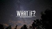 What If? – Church Sermon Series Ideas