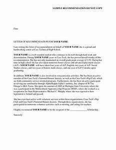 Sample Remendation Letter For Sorority Cover Letter Example
