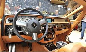 2017 Rolls Royce Phantom Price, Interior – John Fritman ...