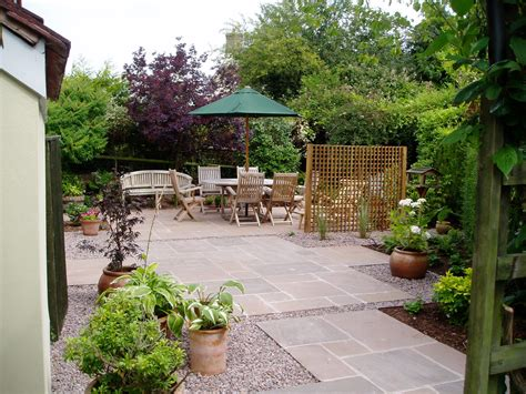 country courtyard garden jo ward ellison gardens