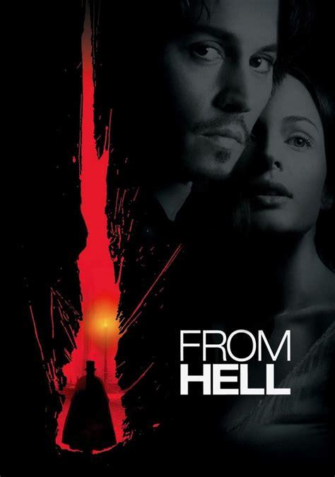 From Hell by From Hell Fanart Fanart Tv