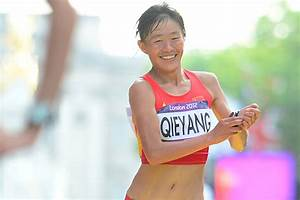 Preview: women's 20km race walk – Rio 2016 Olympic Games ...