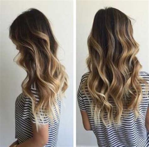 brown  blonde hair ideas hairstyles  haircuts