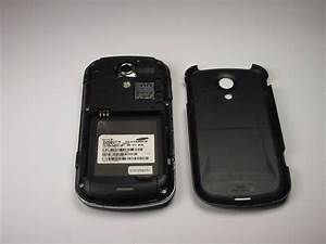 Samsung Epic 4g Battery Replacement