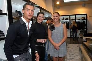 Cristiano Ronaldo Photos Photos - Cristiano Ronaldo and ...
