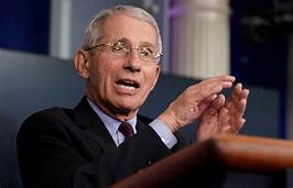 Anthony Fauci: Covid deaths have been undercounter