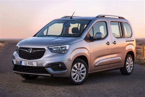 Opel Combo by 2019 Opel Combo Top Photo Car Release Date And News