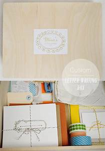 writing playful learning With mother daughter letter writing kit
