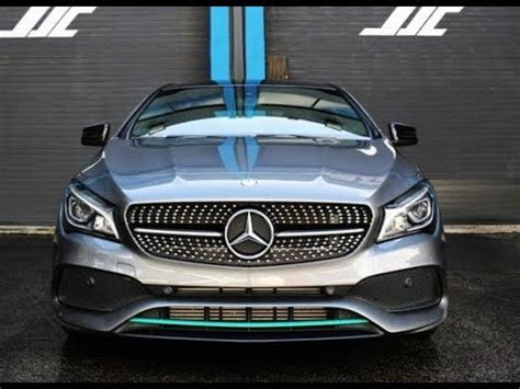 New 2019 Mercedesbenz Claclass Cla 250 Coupe 1501 New