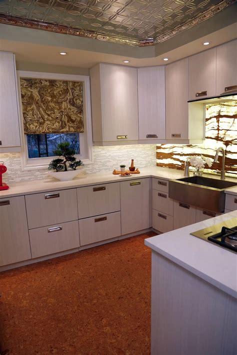 cuisines amenagees cuisine modeles de cuisines amenagees avec marron couleur
