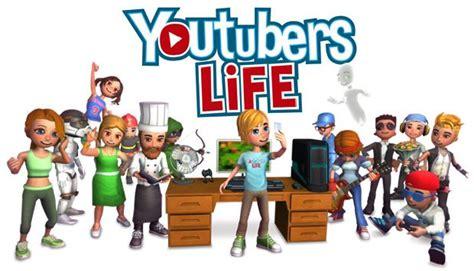 Youtubers Life Free Download (v104) « Igggames