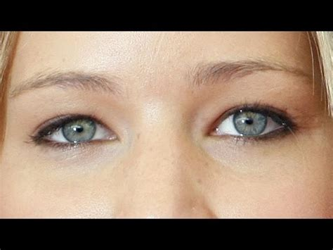 makeup technique  hooded eyes dome shape