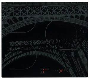 Déverrouiller Plaque Induction Brandt : brandt ti34fl plaque induction 399 electroconseil ~ Dailycaller-alerts.com Idées de Décoration