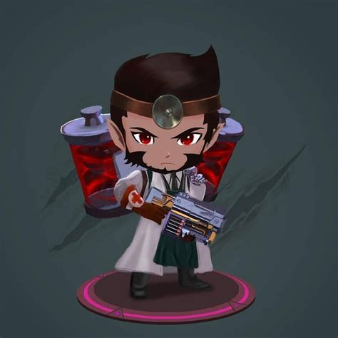 mobile legend characters chibi mobile legend 18 mobile legend chibi