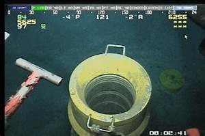 Subsea Wellhead Guide Funnel