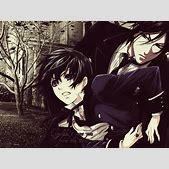 Sebastian and C...