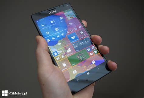 windows 10 mobile build 14295 już dostępny w szybkim kręgu windows insider msmobile pl