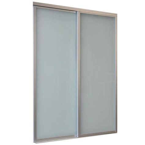 shop reliabilt 9800 series boston by pass door glass