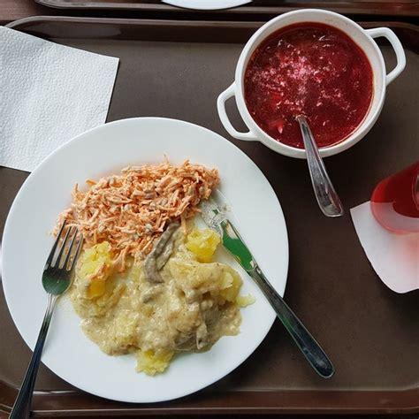 Baravika, kafejnīca - restorāns - Резекне, Rēzekne