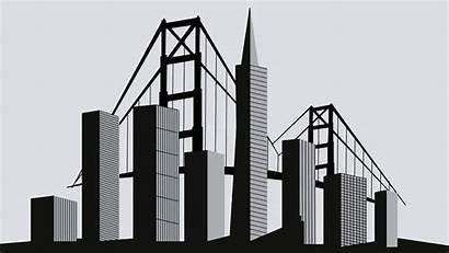 Architecture Minimal Buildings Background Minimalist Wallpapers Desktop