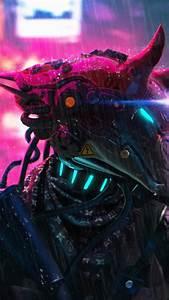 cyberpunk, wallpaper, , neon, , futuristic, , science, fiction