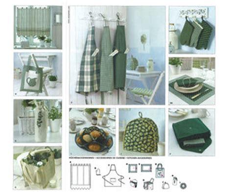 couture accessoire cuisine id 233 233 s de l atelier pour la cuisine couture louismarine