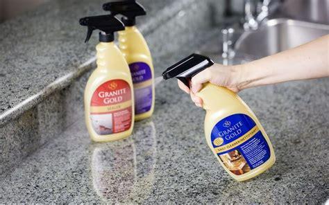 granite countertop sealer reviews
