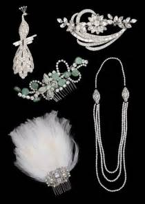 1930s wedding rings 1920s jewelry paired with a really simple silhouette these pieces can really make a