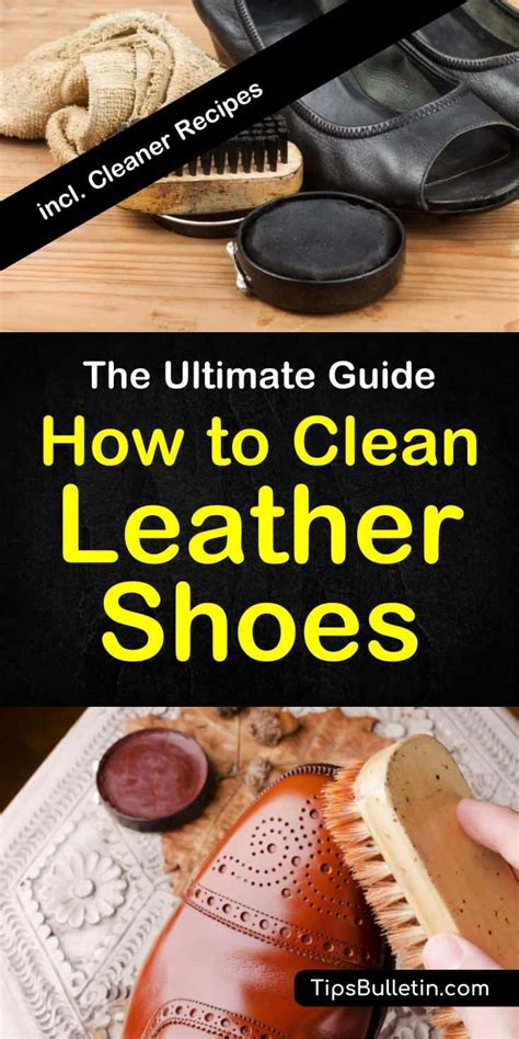 how to clean leather how to clean leather shoes and care for leather boots