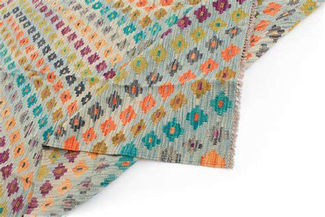 Kelim Teppich Afghan 292 X 80 Cm Trendcarpet Kelim Teppich Afghan 292 X 211 Cm Trendcarpet De