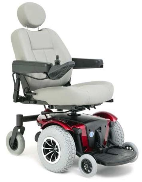 pride mobility jazzy 1143 ultra power wheelchair gel