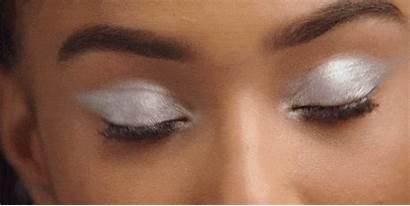 Monochromatic Eye Eyes Makeup Looks