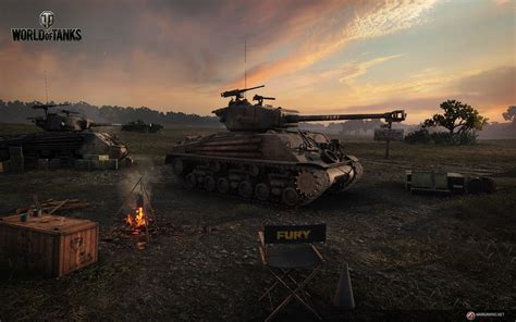 World Of Tanks  Sony Pictures Team Up With Popular Online