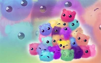 Kawaii Candy Animals Wallpapers Backgrounds Google Animal