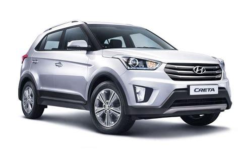 Hyundai Hybrid Suv 2020 by 2020 Hyundai Creta Hybrid Specs New Suv Price