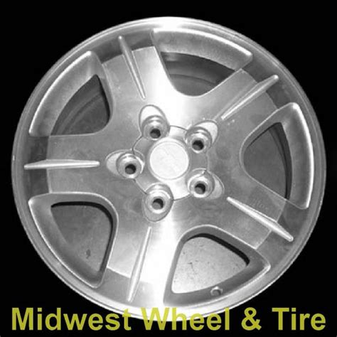 chevrolet malibu 5175ms oem wheel 9594226 oem original