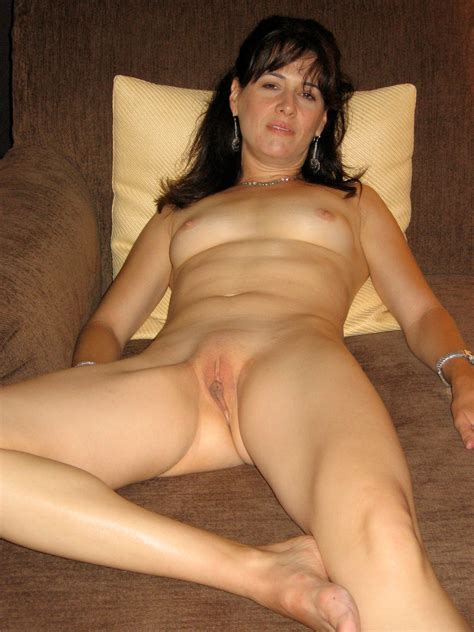 Home Porn  Brunette Milf Amateur Wife Nonny Nude And