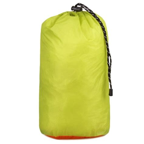 1pcs Outdoor Waterproof Dry Bag For Canoe Kayak Rafting