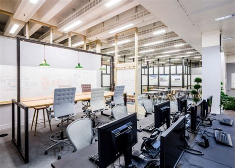 barclaycard office   architects northampton uk