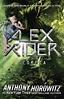 Scorpia (Alex Rider Series #5) by Anthony Horowitz, Paperback   Barnes & Noble®